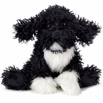 Webkinz Portugese Water Dog