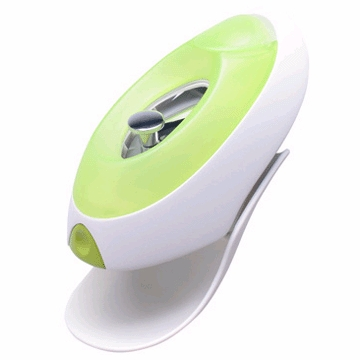 Boon Flo, Water Deflector and Protective Faucet Cover with Bubble Bath Dispenser - Kiwi -  609