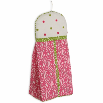 Bananafish Allegra Diaper Stacker