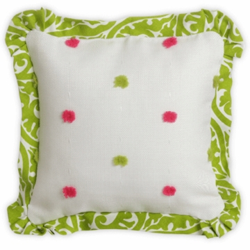 Bananafish Allegra Decorative Pillow