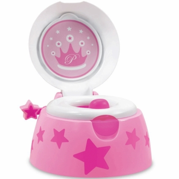 Munchkin Princess Potty Chair