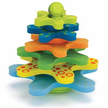 Skip Hop Starfish Stay-Put Stacker