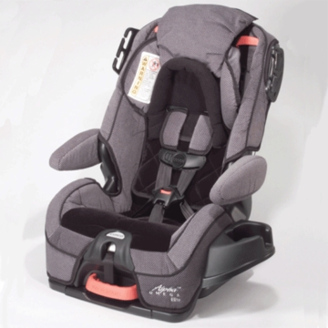 Cosco Alpha Omega Elite 3-in-1 Car Seat in HMR