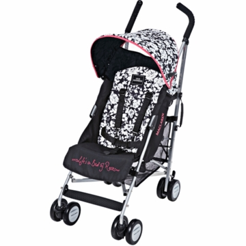 Maclaren Lulu Guinness Stroller Life's A Bed Of Roses