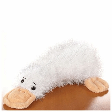 Webkinz Googles Duck