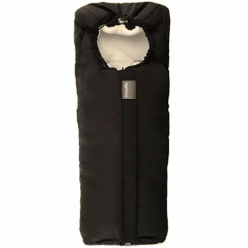 Inglesina Avio Wintermuff in Black