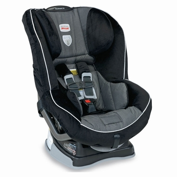 Britax Boulevard 70 Car Seat in Onyx