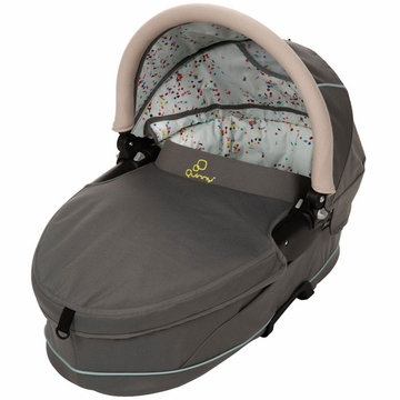 Quinny Dreami Bassinet - Colored Sprinkles