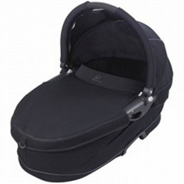 Quinny Buzz Dreami Bassinett - Black