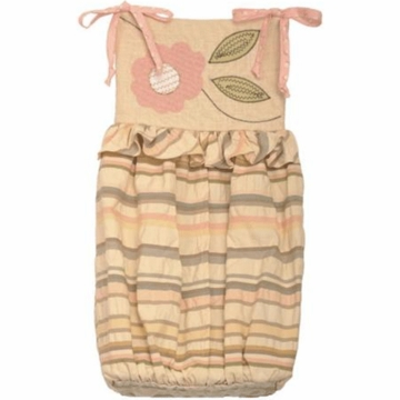 Cotton Tale Designs Blossom Diaper Stacker