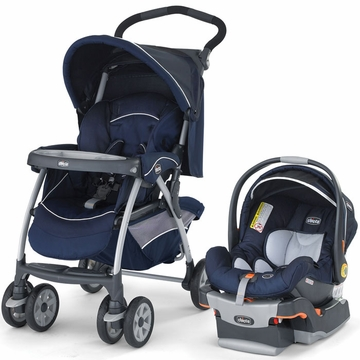 Chicco Cortina KeyFit 30 Travel System - Pegaso