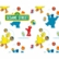 Neat Solutions Sesame Street Tidy Topper-  10 Count