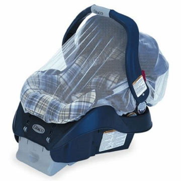 Graco Infant Car Seat/ Carrier Netting