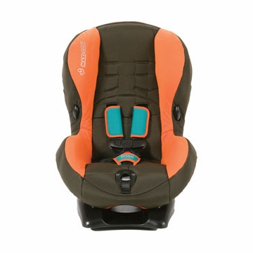 Maxi Cosi Priori Convertible Car Seat in Gipsy