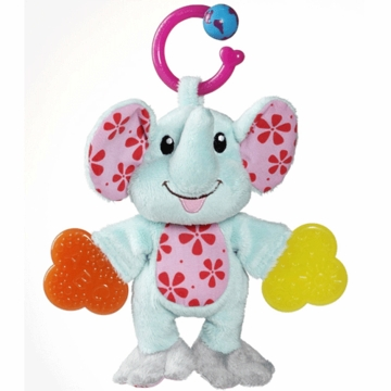 Munchkin Teether Babies in Elephant