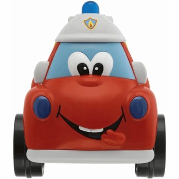 Chicco Funny Vehicle Fire Truck