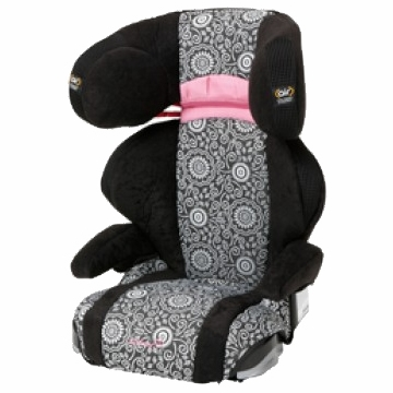 Safety 1st Boost Air Protect Booster Car Seat - Julianne