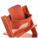 Stokke Baby Set in Lava Orange