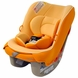 Combi Coccoro Convertible Car Seat Carrot Cake Orange