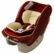 Combi Coccoro Convertible Car Seat Cherry Pie