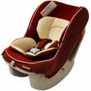 Combi Convertible and Booster Car Seats