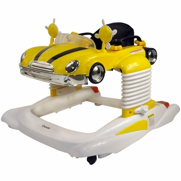 Combi All In One Activity Walker in Yellow
