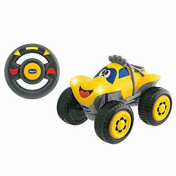 Chicco Billy Fun Wheels