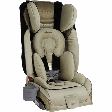 Diono Radian RXT Convertible Car Seat - Rugby - D