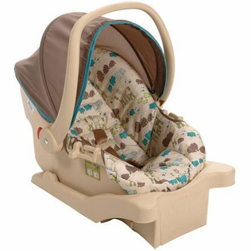Cosco Comfy Carry Infant Car Seat - AXE