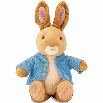 "Kids Preferred 11"" Nursery Peter Rabbit"