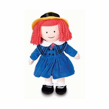 Kids Preferred Dressable Madeline