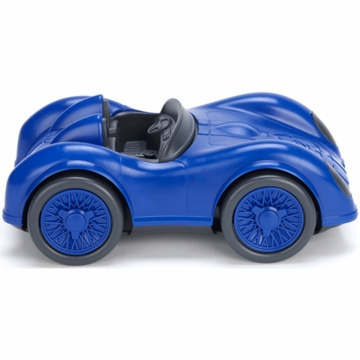 Green Toys Blue Race Car
