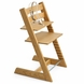 Stokke Tripp Trapp Chair - European Oak Oiled