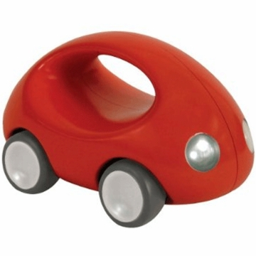 Kid O Go Car in Red