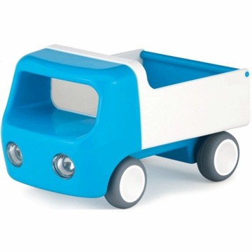 Kido Tip Truck in Blue