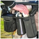 Valco Baby Stroller Caddy - Black