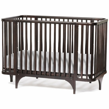 Argington Bam Crib Conversion Kit - Ebony