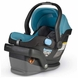 UppaBaby MESA Infant Car Seat in Sebby (Teal)