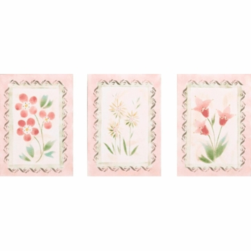 Cotton Tale Designs Taffy Wall Art
