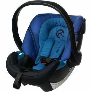 Cybex 2013 Aton Infant Car Seat - Heavenly Blue