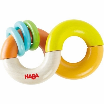 Haba Clutching Toy Loop-a-Ling