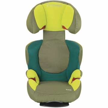 Maxi Cosi Rodi XR Booster Car Seat Citro Rush