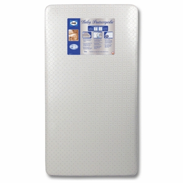 Sealy Baby Posturepedic 220 Coil Crib Mattress