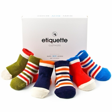 Etiquette Clothiers Happy Boy Bundle