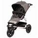 Mountain Buggy 2012 Urban Jungle Stroller - Flint Dot