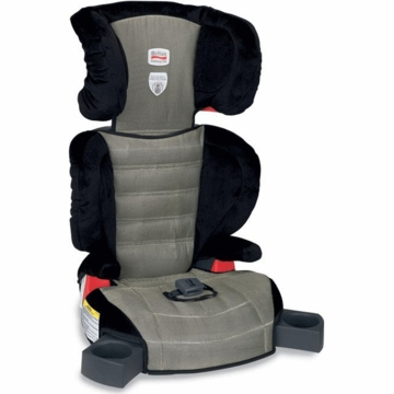 Britax Parkway SG Booster Car Seat Matrix