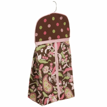 Bananafish Beatrice Diaper Stacker