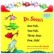 Dr. Seuss One Fish, Two Fish, Three, Four, Five Fish