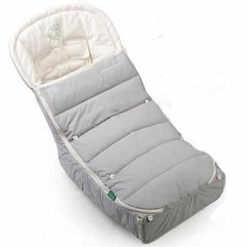 Orbit Baby Green Edition�Footmuff - Large