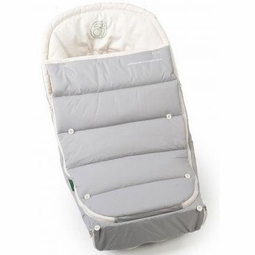 Orbit Baby Green Edition�Footmuff - Small